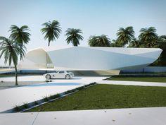 Wave House | Architect: Gunes Peksen - http://projeqt.com/gunespeksen