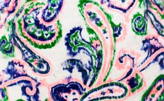 Jil Sander, great colors.