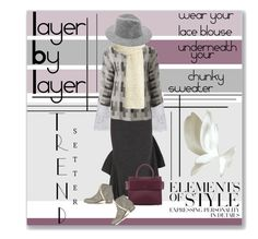 """""""layering"""" by noconfessions ❤ liked on Polyvore featuring WithChic, STELLA McCARTNEY, Giorgio Armani, Zoe Lee, Givenchy, I Love Mr. Mittens and Vera Wang"""