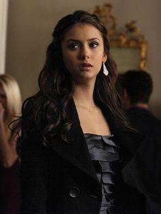 3x09 Homecoming #ElenaGilbert #NinaDobrev #TVD #Vampire Diaries