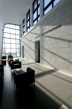 Community Centers Netanya   Z. Mosessco Architect & Townplanner Ltd.; Photo: Lior Avitan   Archinect