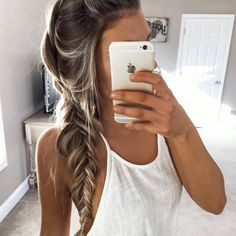 Did you like this #hairstyle ? #HitLike