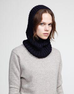 cd23ac6b4cc Off Piste Hood - Wool and The Gang Diy Crochet And Knitting