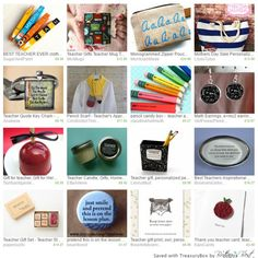 My quilled apple thank you card was featured in this fab teacher etsy treasury! With it nearing the end of term I'm sure teachers would love all of these items!   http://etsy.me/1SYyeQP