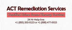 "Trauma and hazmat cleaning services 24/7 locally in ‪#‎Augusta‬, ‪#‎Georgia‬.  ACT Crime Scene Cleanup Georgia. 24/7 certified crime scene and trauma scene cleanup company with the best price quotes.  24hr helpline :- (855) 203-0123 Email :- ""cleanupservices@actremediation.com"" Website :- http://crimescenecleanup.cleaning/crime-scene-cleaning-Augu…  Professional Cleanup @ Affordable Price"