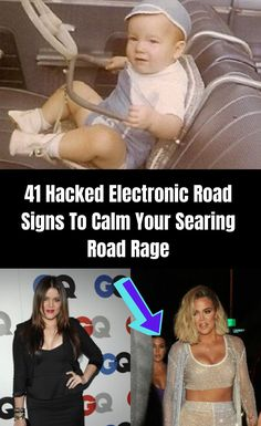 Just accept that these hacked electronic road signs will be the best part of your commute, and the rest of your day, probably. Road Rage, Prom Photos, April 3, New Pins, How To Find Out, Funny Memes, Bathroom Stall, Creative Products, Roads