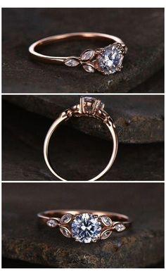 Wedding Rings Simple, Wedding Rings Vintage, Unique Rings, Vintage Rings, Gold Wedding, Wedding Bands, Dress Wedding, Ruby Wedding, Unique Ring Designs
