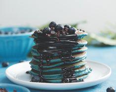 3 Tipos de Massa Para Torta | Tastemade Souffle Pancakes, Mini Pancakes, Blueberry Pancakes, Pasta Facil, Pull Apart Bread, Chocolate Syrup, Decadent Chocolate, Hand Pies, Dessert