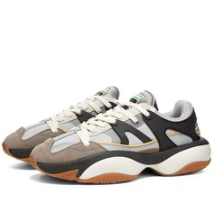 Buy the Puma x Rhude Alteration Nu in Steel Gray & Drizzle from leading mens fashion retailer END. - only AR$175. Fast shipping on all latest Puma products