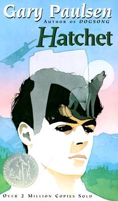"""How Long Could You Survive In """"Hatchet""""? My teacher read this to my class in fourth grade."""