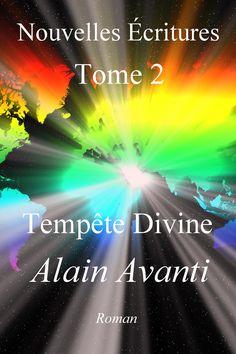 Tempête Divine — Alain Avanti