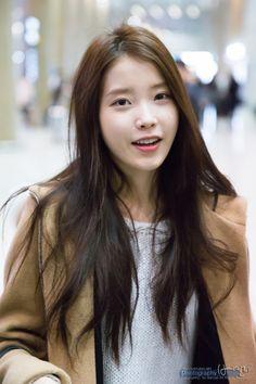 iu lee ji eun as jihyun Cute Korean, Korean Girl, Korean Beauty, Asian Beauty, Asian Woman, Asian Girl, Iu Hair, Dream Cast, Tips Belleza