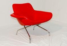 Aulis Leinosen Anjuska-tuoli | Vintage Galleria