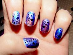 Simple and Cute Nail Designs