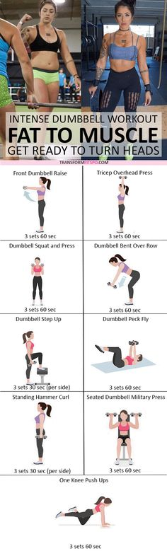 #womensworkout #workout #femalefitness Repin and share if this workout gave you a full body transformation! Click the pin for the full workout.