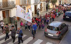 Infopalancia: Jérica celebra Trobadas en valencià
