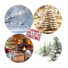 """Christmas is Near! (read the d!)"" by its-just-me-1228 ❤ liked on Polyvore featuring art"