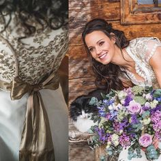Dein perfektes Brautdirndl findest du aus Meisterhand gefertigt bei www.tianvantastique.com - So besonders wie du selbst! Wir fertigen…