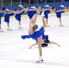 Skyliners Synchro