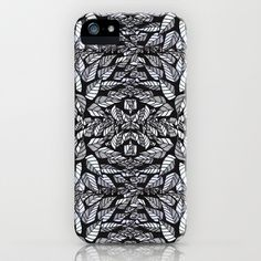 Leaves iPhone & iPod Case by Nahal - $35.00