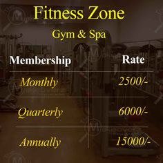 Image result for gym menu for packages monthly Company Logo, Menu, Tech Companies, Packaging, Gym, Image, Menu Board Design, Wrapping, Excercise