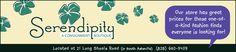 Home | Serendipity Consignment Shop - Asheville, NC