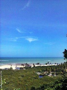 Uma tarde no Mirante - Trancoso 0 Bahia