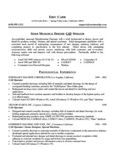 Mechanical Engineering Resume Industrial Engineering Resume Samples  Creative Resume Design