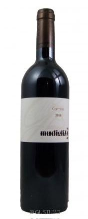 Mas Mudigliza - Carmine' 2008