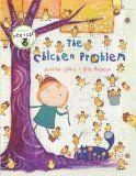 Jen Robinson's Book Page: The Chicken Problem: Jennifer Oxley & Billy Aronson