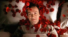 American Beauty. This is a recent addition. I liked this film a lot more the second time I saw it because we dissected it in film class and I realized how well Sam Mendes made this film. Plus, I liked Kevin Spacey a lot more. He did an excellent job in this film.
