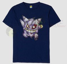 Like and Share if you want this  Pokemon Gengar Zombie T Shirt     Pokemon Gengar Zombie T Shirt Available Size S-2Xl.   MPCTeeHouse made and sale premium t shirt gift for him or her. I use only quality shirts such as Fruit of the Loom or Gildan. Pokemon Gengar Zombie T Shirt is the latest in ink to garment technology ...    Tag a friend who would love this!     FREE Shipping Worldwide     Get it here ---> https://www.mpcteehouse.com/product/pokemon-gengar-zombie-t-shirt/    Made By…
