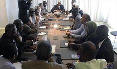 الحكومة السودانية تؤكد موقفها الثابت لمشاركتها ضمن قوات التحالف: أعلنت الحكومة السودانية، الثلاثاء، موقفها الثابت حيال الاستمرار في…