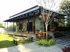 บ้านวัยเกษียณของป้าเฒ่าเฝ้าสวน @ลำปาง « บ้านไอเดีย แบบบ้าน ตกแต่งบ้าน เว็บไซต์เพื่อบ้านคุณ