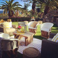 Lounge area  #EventDesignbyMariannaIdirin