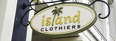 Island Clothiers offers a broad selection of casual resort and specialty retail clothing and accessories. #Destin #Florida