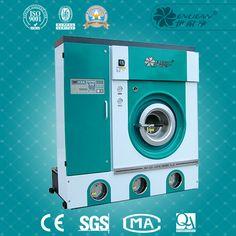 P7 series new tetrachloroethylene dry cleaning machines