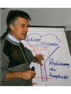 Prof. Dr. Paul Kral Mag. Dr. Wissensmanager  KMA Knowledge Management Associates