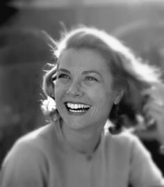 """Happy Birthday, Grace! (November 12, 1929-September 14, 1982)    """"I would like to be remembered as someone who accomplished useful deeds, and who was a kind and loving person. I would like to leave the memory of a human being with a correct attitude and who did her best to help others."""""""