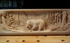 carved wooden mantels - Google Search