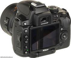 Nikon D5000 User Guide