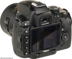 My one and only body - Nikon D5000