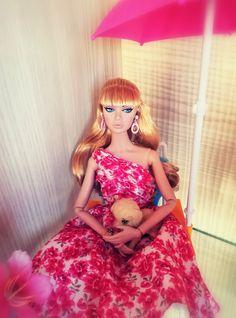 poppyparker by mella