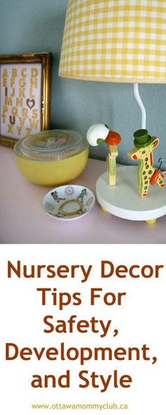 Nursery Decor Tips For Safety, Development, and Style #baby #nursery #decor Nursery Safety, Pregnancy First Trimester, Diy Baby Gifts, Travel Oklahoma, Baby Needs, Baby Cribs, Mom And Baby, Ottawa, Nursery Decor
