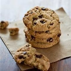 Award Winning Soft Chocolate Chip Cookies - Allrecipes.com