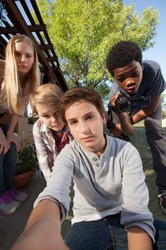 Earth to Echo Movie Review -a Summer Must See Starting July 2nd #EarthtoEcho
