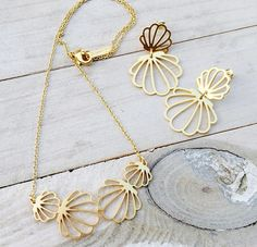 Nautical-Inspired Jewelry by Shlomit Ofir