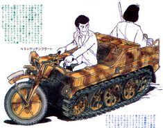 その後の大塚ルパン/ルパン三世展40+α〈その19〉 の画像|作家集団Addictoe オフィシャルブログ