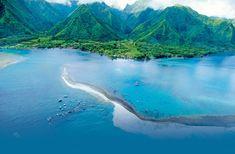 Frans-Polynesië on a budget