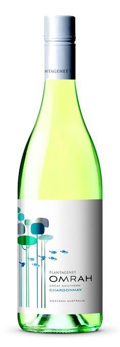 Omrah Wines Great Southern Chardonnay #wine